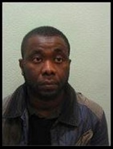 UK police declares Nigerian man, Gbenga Ajibade wanted for fraud offences