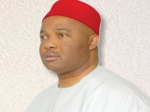 """I Can Win Imo Without You"" – Uzodinma Dares Okorocha"