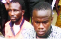 I sold my niece to reduce family's financial burden – Suspect