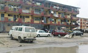 Darkness, Heat and Mosquitoes in Festac Lagos: Where Residents Hardly Sleep Well