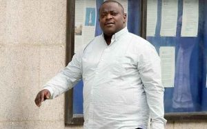 £10m scam: UK jails Nigerian gang who posed as MPs, judges [PHOTO]