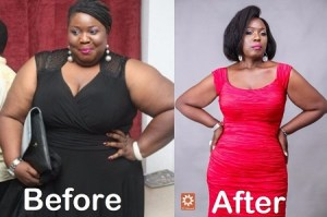 I made more money when I was fat than when I became slim – Lepacious Bose makes interesting revelations