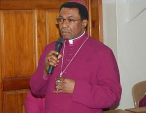 Watch your utterances – Archbishop Chukwuma cautions Nnamdi kanu