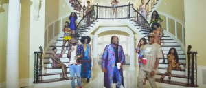 Wale ft. Davido & Olamide – Fine Girl (Official Music Video)