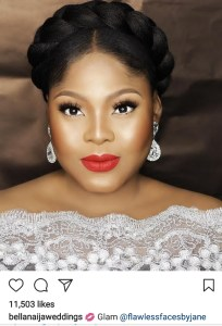 Beauty of the Day – CEO MaryPosh Cosmetics (Happy Birthday)