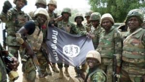 , Soldiers kill 82 Boko Haram terrorists, rescue 468 hostages in Borno, Yobe, Effiezy - Top Nigerian News & Entertainment Website