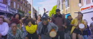 Fuse ODG – No Daylight (Official Music Video)