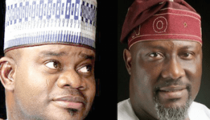 APC sets up committee to resolve Melaye-Bello conflict in Kogi state