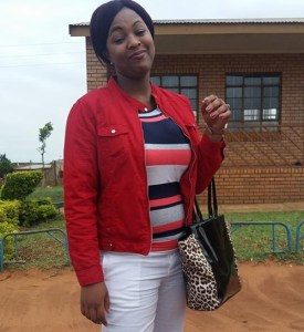 So Bloody! Husband traces wife to school and shoots her dead in front of students (Photos)