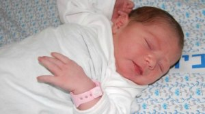 Unbelievable: Baby born with pregnancy in India
