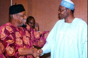 Ojukwu's son confirms Buhari's meeting with father on Nigeria's Unity