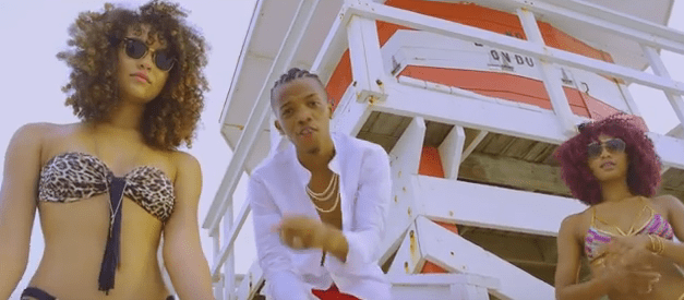 Tekno - Go (Official Music Video)