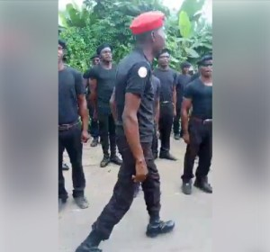 Biafra: Over our dead bodies will Anambra election hold – BSS leader, Ezekwesiri