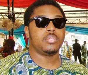 Check out the advice Paddy Adenuga gave to guys who spend money on 'babes'