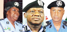 Inspector kills Police Superintendent over money, commits suicide
