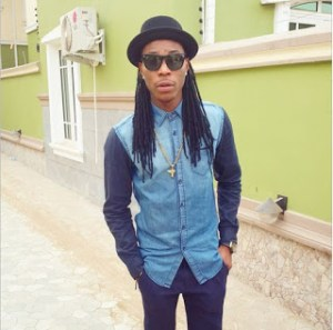 ", ""I Hawked Pure Water And Puff Puff To Survive"" – Solidstar, Effiezy - Top Nigerian News & Entertainment Website"