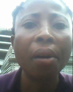Heartbreaking! Lady invites everyone to her burial over lack of funds to Treat her 'strange' illness (Photos)