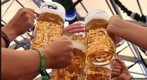 Seven million litres of booze to be gulped at World's biggest beer festival