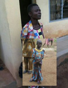 Woman arrested over kidnapping of 7-year-old girl for 19 months (Photo)