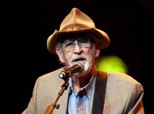 Country musician Don Williams passes away aged 78