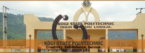Kogi poly begins strike action over non-payment of salaries