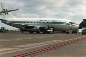 Nigerians deserve to know why Nigeria Airways failed –Buhari