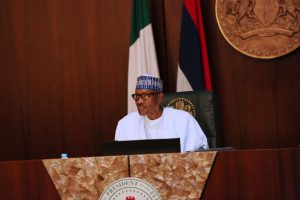 Power remains a huge problem, says President Buhari