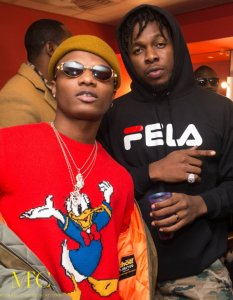 Another Hit? Runtown set to feature Wizkid in another single