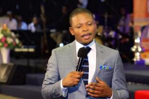 Prophet Bushiri rejects circulating fake 'sin cleansing soap': 'That's not mine'