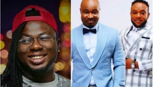 Former Five Star Music Producer Dr Amir Drags Kcee, Harrysong To Court