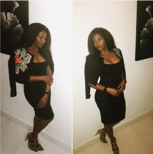 Actress, Genevieve Nnaji unfollows Omotola Jalade and Rita Dominic on Instagram (See Screenshotz)