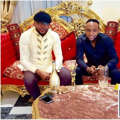 """, Kcee: """"E-money Is The Youngest Billionaire Of All Times"""", Effiezy - Top Nigerian News & Entertainment Website"""