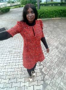 Ebonyi House Of Assembly suspend Hon Maria Ude aka Afikpo chick for turning herself to a photographer (See details)