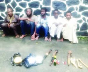 We sell a human hand for N5k – Arrested Cultist