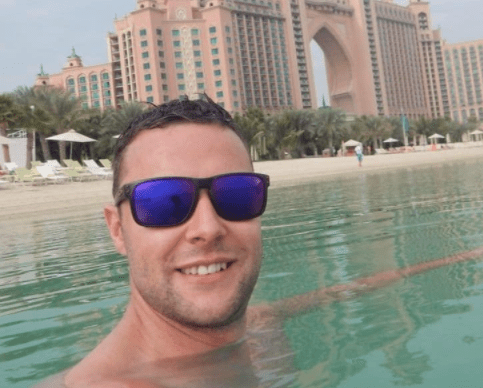 , British man bags three-month jail sentence for touching another man's hip in Dubai, Effiezy - Top Nigerian News & Entertainment Website