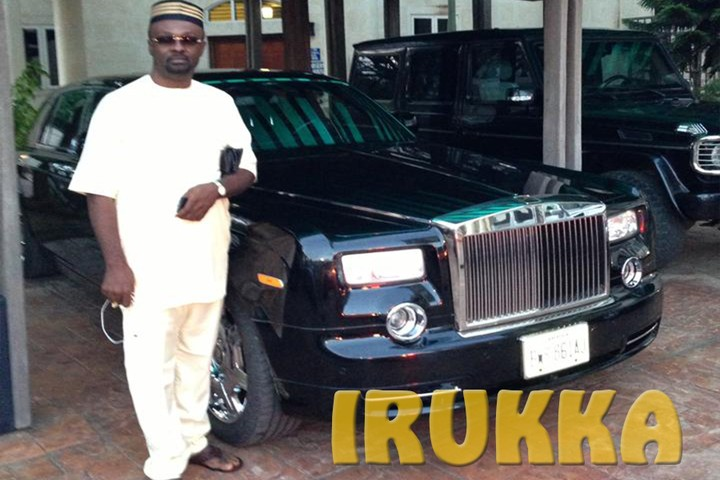 , Blood Money Indeed:- Houses, Exotic Cars Owned By Man Accused Of Being A Ritualist, Effiezy - Top Nigerian News & Entertainment Website