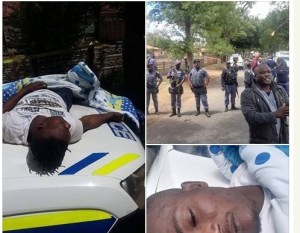 South Africans react to the death of Nigerian man: They Should Leave Our Country