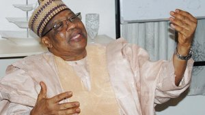 IBB Praises Buhari For Fight Against Corruption And Insurgency