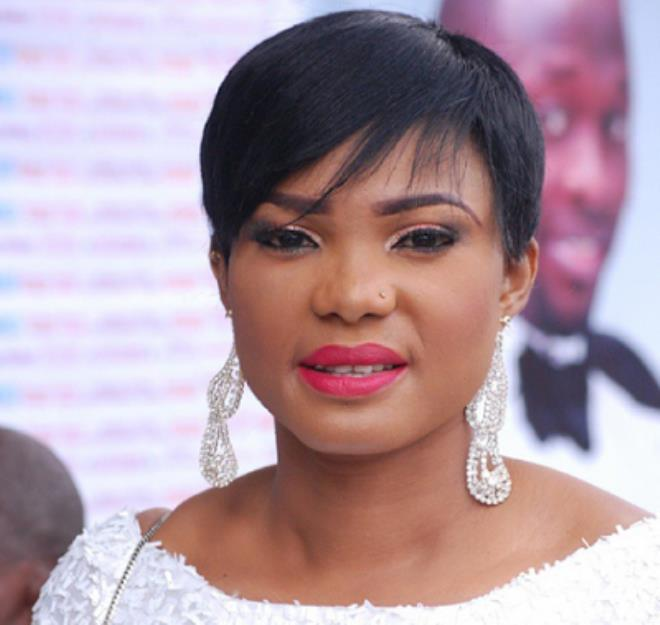, Why I will not marry any poor man – Actress, Iyabo Ojo, Effiezy - Top Nigerian News & Entertainment Website