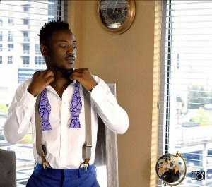 """Americans freed me…but my fellow Nigerians are still calling me a fraudster"" – Dammy Krane cries out (Video)"