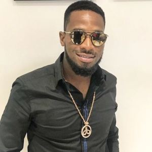 """Fame will not give you money"" – D'banj tells youths"