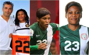 Super Falcons defender, Ngozi Ebere joins Barcelona FA
