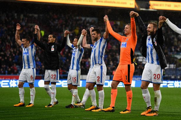 , 'What I Told My Players Before Manchester United Win'- Huddersfield Manager, Wagner, Effiezy - Top Nigerian News & Entertainment Website