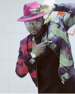 Nigerian musician, Kiss Daniel changes stage name
