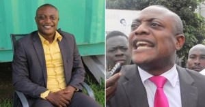"""""""Moaning During Sex Is A Crime"""" – Ghanaian lawyer Maurice Ampaw"""