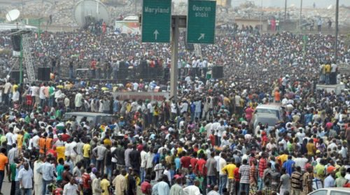 , Nigeria's population growing faster than its economy – IMF, Effiezy - Top Nigerian News & Entertainment Website