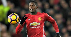 POGBA: I don't know if i will be in Manchester United next season