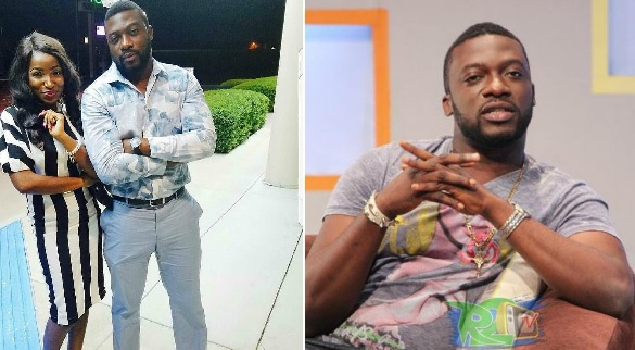, Seun Jimoh supports Tiwa Savage: A successful woman must cook, clean for her man, Effiezy - Top Nigerian News & Entertainment Website
