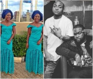 """You fuck me for free, promised me Toyota Corolla, with your small curved prick"""" – Lady calls out Davido's hypeman Special Spesh"""