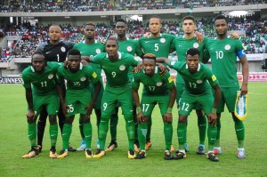 #World Cup: NFF to ban Super Eagles players from social media